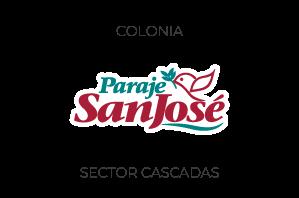 Paraje San José