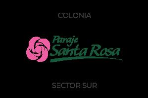 Paraje Santa Rosa