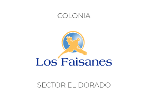 Los Faisanes
