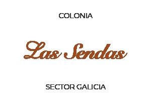 Las Sendas Galicia