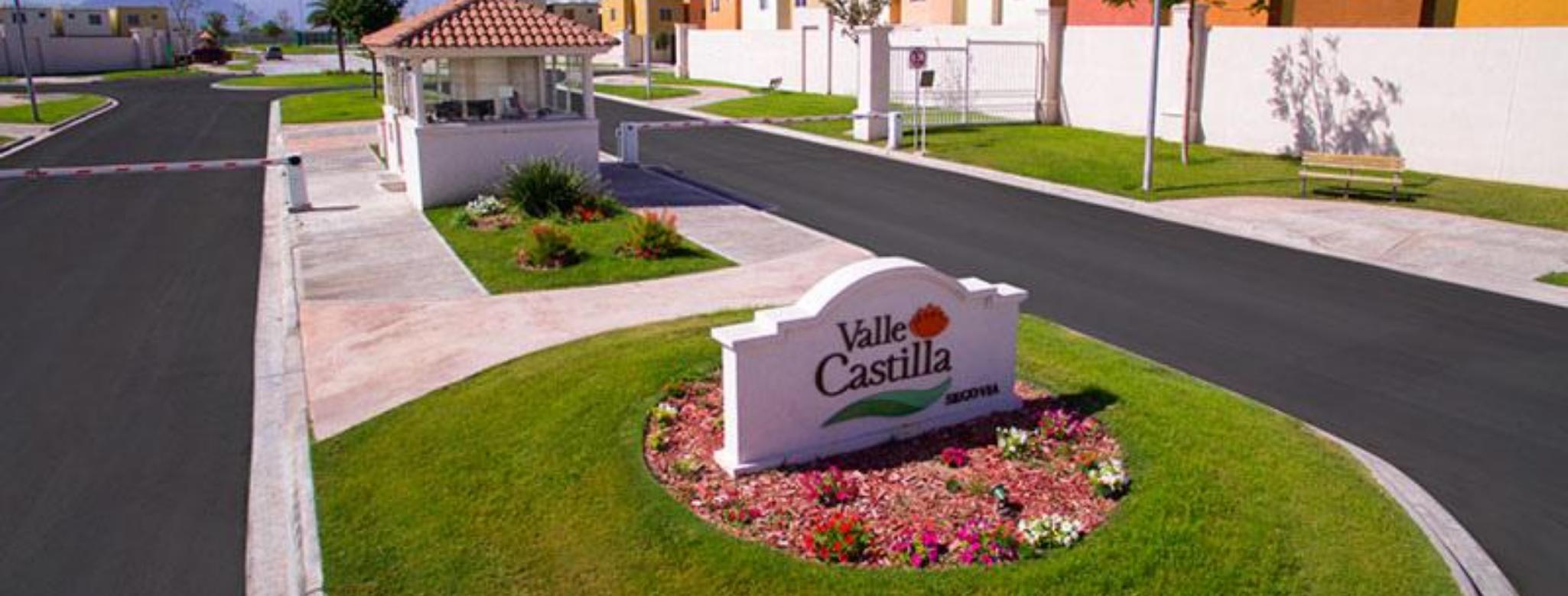Colonia Valle Castilla: La mejor opción en Escobedo