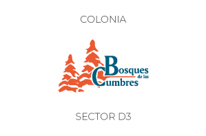 Bosques de las Cumbres